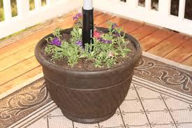 Wind Resistant Patio Umbrella Garden U0026 Outdoor Wind Resistant Patio Umbrella Offset Patio
