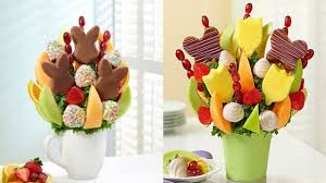 fresh fruit bouquets cbs local offers 50 from 1 800 flowers