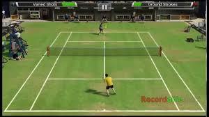 tennis apk tennis v2 apk data links mnm gamer