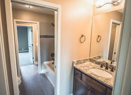 jack and jill bathroom ideas home located on the 2012 street of dreams