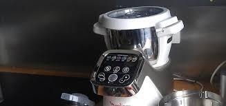 appareil cuisine tout en un appareil de cuisine vorwerk de cuisine thermomix tm21