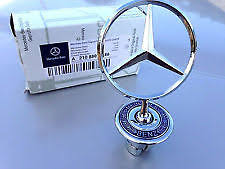 mercedes emblems ebay