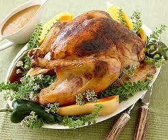 southwestern roast turkey and gravy finecooking
