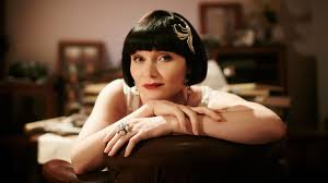 miss fisher hairstyle miss fisher s murder mysteries murder most scandalous wliw21