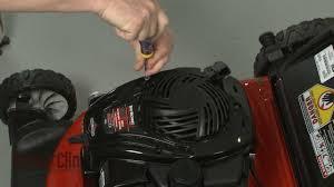 briggs u0026 stratton small engine blower housing cover 593961 youtube