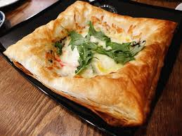 poign馥s meubles de cuisine 謝霆鋒設計的 鋒 味菜式 16 shell eunice