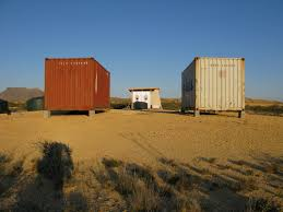 shipping containers field lab material for greenhouse and