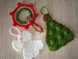 free crochet ornaments 28 images crochet ornament free crochet