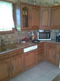 relooker une cuisine en formica repeindre une cuisine en chene amazing repeindre un meuble de avec