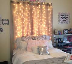 Room Curtain The 25 Best Curtain Lights Ideas On Pinterest College Apartment