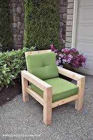 tips for making your own outdoor furniture outdoor lounge ana