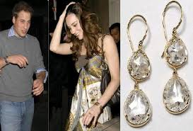 kate middleton diamond earrings prince william s christmas gift to kate middleton sponkit