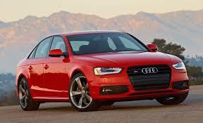 next audi s4 to get burlier perhaps crest 350 hp u2013 news u2013 car and