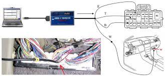 scanner scantool obdi obdii obd2 automotive training