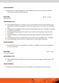 Call Center Customer Service Representative Resume Examples by Resume Format Team Leader Call Center Virtren Com