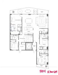top floor plans miami riches real estate blog icon bay preliminary penthouse