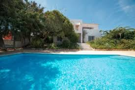 beach house lagos with private pool