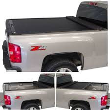 Roll And Lock Bed Cover Lg502m Roll N Lock Retractable Tonneau Cover Toyota Tacoma 6 U0027 Bed