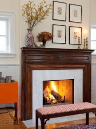fireplace decorating ideas 8 fabulous fall mantel ideas hgtv u0027s decorating u0026 design blog hgtv