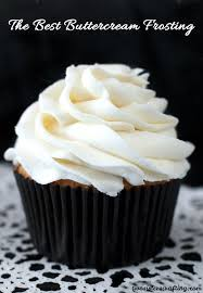 the best buttercream frosting recipe frostings frosting and cake