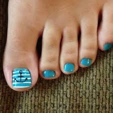 12 nail art ideas for your toes toe summer and makeup