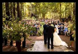 wedding venues in northern california forest wedding venues northern california 3 weddings