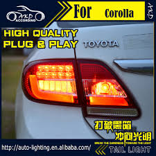 2011 toyota corolla accessories 2011 toyota corolla light promotion shop for promotional 2011
