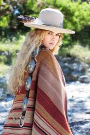 Double D Ranch Clothing Wild Bohemian West In Double D Ranch