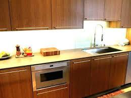 kitchen under cabinet lighting ideas battery operated kitchen cabinet lights rumorlounge club