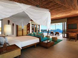 six senses zil pasyon in the seychelles gearing up for fall