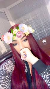 best 25 red weave ideas on pinterest red weave hairstyles red