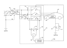 patent us7551094 rain sensor with fractal capacitors google