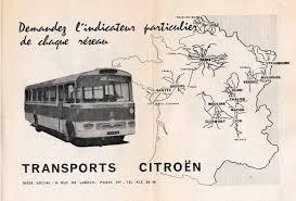 citroen siege social 1971 map citroen