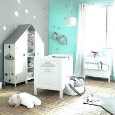 chambre bébé gris et turquoise chambre bebe garcon gris chambre bebe garcon bleu gris emejing