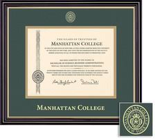 college diploma frame diploma frames manhattan college bookstore bookstore