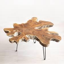 teak wood side table teak wooden coffee table coffee table designs