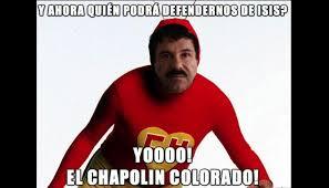 Meme Mexicano - m礬xico ciudadanos responden amenazas del isis con memes y burlas