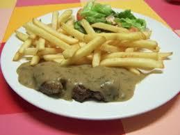 chateaubriand cuisine sauce chateaubriand plat du jour recettes de cuisine entrées