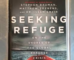 Seeking Book Seeking Refuge World Changer Wednesday Family Compassion Focus