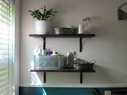 ideas for decorating a bathroom shelf u2022 bathroom decor