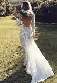 wedding dress grace grace lace inca wedding dress the knot