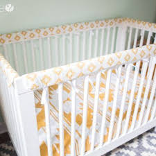 9 best crib rail covers images on pinterest crib rail cover