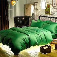 Green Bed Sets Emerald Green Bedding Palace Mosaic Duvet Cover Set Emerald Green
