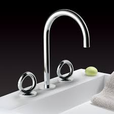 Silver And Gold Bathroom Faucets Thg Stylenew Products Thg Stlye Living Luxury Bath