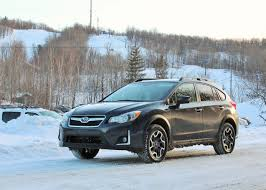 2017 Subaru Crosstrek 2 0i Limited U2013 You U0027re The Warrior Now