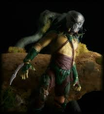 neca predators series 2