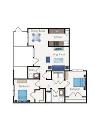 2 bedroom apartments richmond va reflections apartments rentals richmond va apartments com