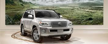 lexus vs toyota engines 2015 toyota land cruiser offers an excellent combination of on