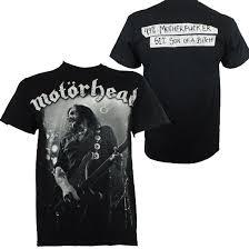 Blind Guardian Shirts Motorhead T Shirts Canada Motorhead Tshirts T Shirts Tees