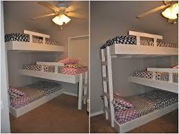 Cool Bunk Bed Plans Kid Bunk Bed Plans 2847